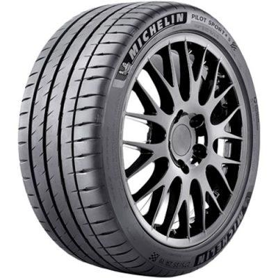 Michelin-Pilot Sport 4S