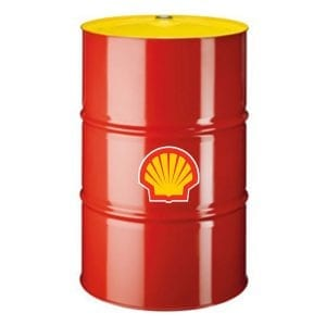 Generic-Shell-Drum