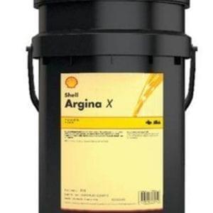 Shell Argina S5 40
