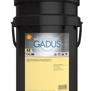 Shell Gadus S2 OG 80