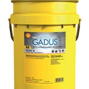Shell Gadus S3 V220 C 2