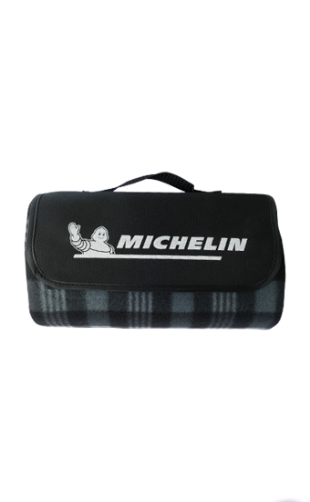 Michelin Colorado Picnic Blanket