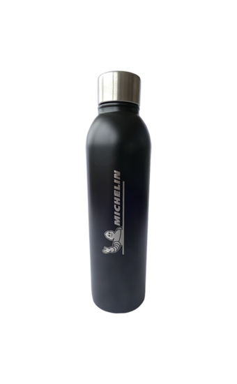 Michelin Metal Bottle