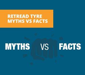Retread-Myths