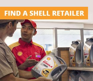 Find a Shell Retailer
