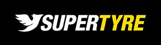 SuperTyre logo