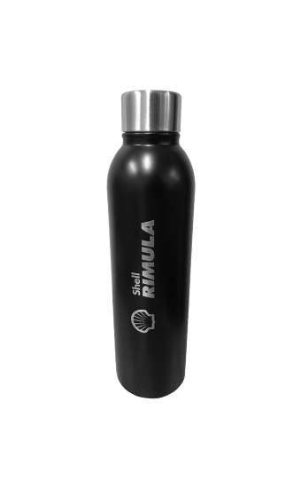 Shell Rimula Bottle