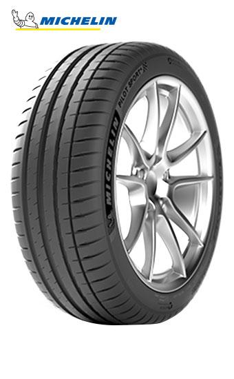 Michelin Pilot Sport >> Michelin Pilot Sport 4 245 40zr18 93y
